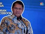 VIDEO : Langkah Indonesia Terkait Kebocoran Data Facebook
