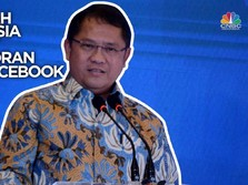 VIDEO : Langkah Indonesia Terkait Kebocoran Data Facebook