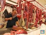 Daging Brasil 'Pemadam Kebakaran' Lonjakan Harga, Efektif?