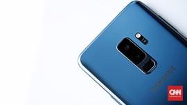 Galaxy Note 9 Akan Gunakan Bixby 2.0