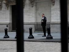 Wall Street Siap Dibuka Melemah
