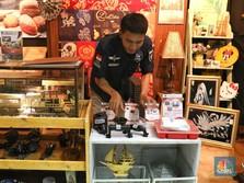 Transaksi Trade Expo Indonesia Ditarget Rp 20,25 T