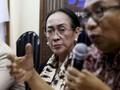 Guntur: Puisi Sukmawati Tak Wakili Sikap Keluarga Bung Karno