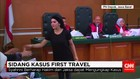 Syahrini Berharap Hakim dapat Ungkap Kasus First Travel