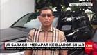Pilgub Sumut 2018, JR Saragih Dukung Djarot-Sihar