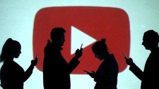 YouTube Segera Hapus Video Inspirasi Pencuri Emas