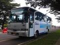 Bus Damri Rute Bandara Kertajati Bakal Bisa Dipesan Online