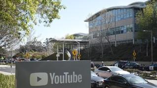 Youtube Berencana Gratiskan Beberapa Film Berbayarnya