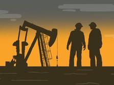 Arab Saudi dan OPEC Wacanakan Pemangkasan Produksi Minyak?