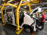 Kapasitas Mengganggur di Pabrik Mobil RI Hampir 1 Juta Unit