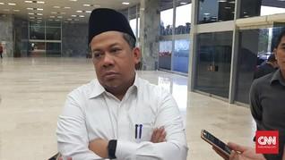 Berseteru dengan PKS, Fahri Hamzah Enggan Maju Caleg