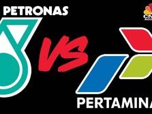Pertamina vs Petronas, Siapa Lebih Unggul?