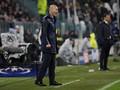 Zidane Kesal Madrid Dianggap Seperti Perampok
