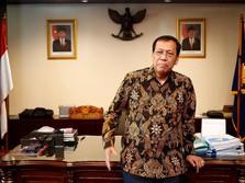 Mau Pensiun, Siapa Dirjen Pajak Pilihan Sri Mulyani-Jokowi?