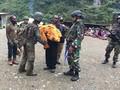 TNI-Polri Amankan 6 Kampung dari Kelompok Bersenjata Papua