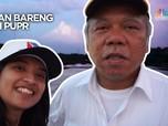 VLOG : Blusukan Bareng Menteri PUPR ke Tol Baru Jokowi