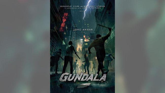 Joko Anwar Umumkan Proyek Film Terbaru 'Gundala'