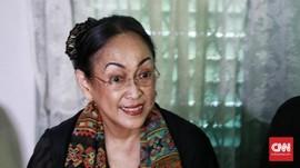 Sukmawati Soekarnoputri Kerahkan 'Marhaenis' Dukung Jokowi