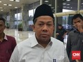 Fahri Hamzah soal Partai Setan: Mulut Amien Rais Diperlukan