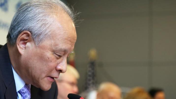 Perang Dagang, Dubes China: Kami Siap Lawan Balik AS