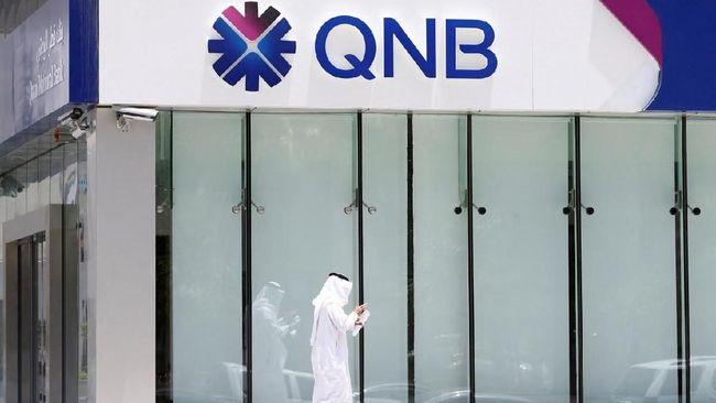 BKSW Genjot Kredit, Bank QNB Tambah Modal Lewat Rights Issue