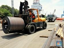 RI Belum Gelar Penyelidikan Baru Soal Dumping Baja Impor