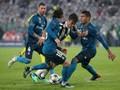 Pelatih Top Eropa Minta UEFA Ubah Aturan Gol Tandang