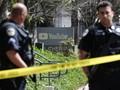 FOTO: Kisah Tegang Karyawan saat Penembakan di Kantor YouTube