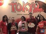 Buka Rute Jakarta-Tokyo, AirAsia Tawarkan Tiket Rp 1,2 Juta