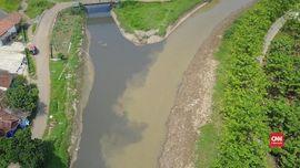 VIDEO: Seluk Beluk Citarum, Sungai Paling Tercemar di Dunia
