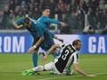Prediksi Real Madrid vs Juventus di Liga Champions