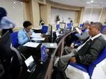 3.377 Lembaga Jasa Keuangan Siap Lapor Data Nasabah ke DJP