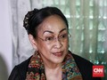 Respons Sukmawati Usai Dipolisikan soal Sukarno-Nabi Muhammad
