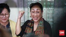 Diingatkan Polisi, FUIB Batal Demo Sukmawati di Cikini