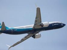 Jet Airways Akan Beli 75 Boeing 737 MAX Rp 121 T
