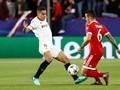 Sevilla Ditahan Imbang Munchen 1-1 di Babak Pertama