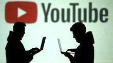 95 Persen Musik Indonesia di YouTube Tak Ada Hak Cipta