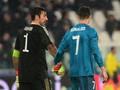 Buffon Kembali ke Juventus demi Ronaldo