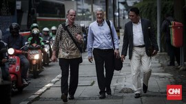 Survei: Jakarta, Kota Biaya Hidup Tinggi bagi Ekspatriat