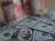 Cadangan Devisa RI Anjlok US$ 9,4 M, Terpakai Buat Apa Sih?