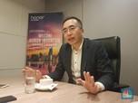 George Zhao: Strategi Honor Menangkan Pasar Indonesia