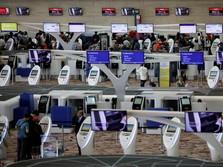 IMF-World Bank Gelar Rapat di Bali, Singapura Raup Untung