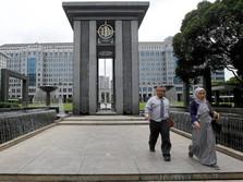 Ini yang Bikin Cadangan Devisa Indonesia Melompat
