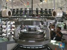 Rupiah Melemah, Biaya Produksi Industri Tekstil Naik 10%