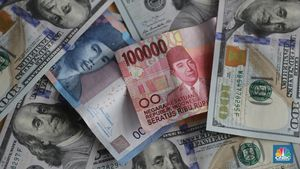 Terparah di ASEAN, Dolar AS dari Rp 13.200 ke Rp 13.900/US$