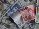 Defisit Perdagangan Bikin Rupiah Lesu di Asia Sampai Eropa