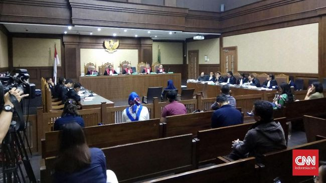 Dua Pejabat Komisi B DPRD Kalteng Divonis 5 Tahun Penjara