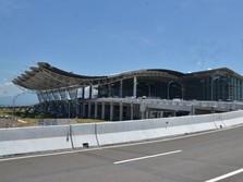Dikritik JK, Begini Nasib Bandara Kertajati Seharga Rp 2,6 T