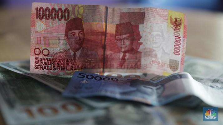 Tidak hanya rupiah, mayoritas mata uang utama Asia melemah hari ini. Hal ini berarti dolar AS sedang perkasa di perdagangan sesi Asia.