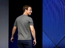 CEO Facebook: Kami Tidak Akan Menjual Informasi Anda